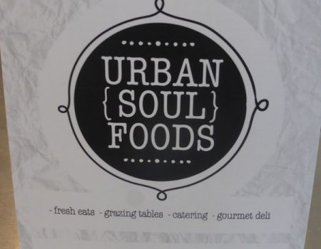 Menu Magazine – Checks out Urban Soul Foods, Sublime Spices & Mt Barker Chicken