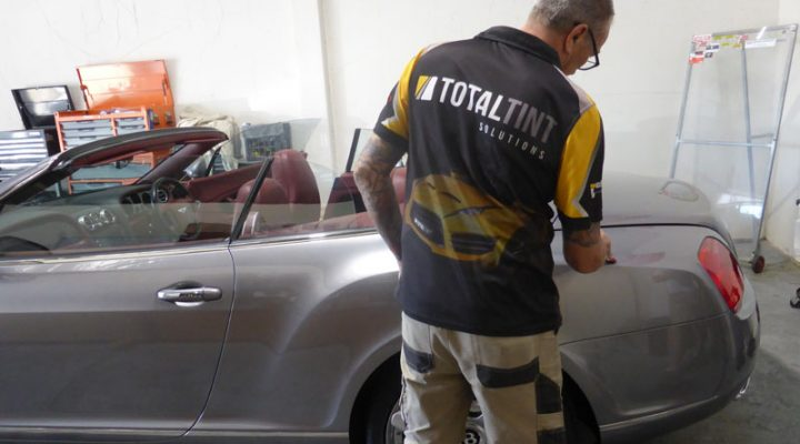 Total Tint Solutions