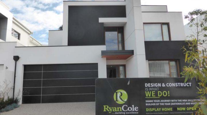 Master Builders WA – Ryan Cole Homes