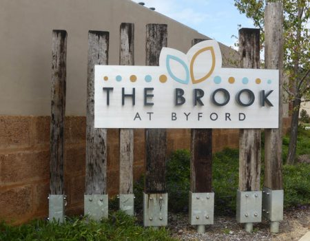 The Brook at Byford