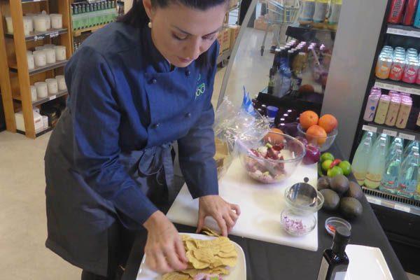 The Herdsman Market – Ceviche