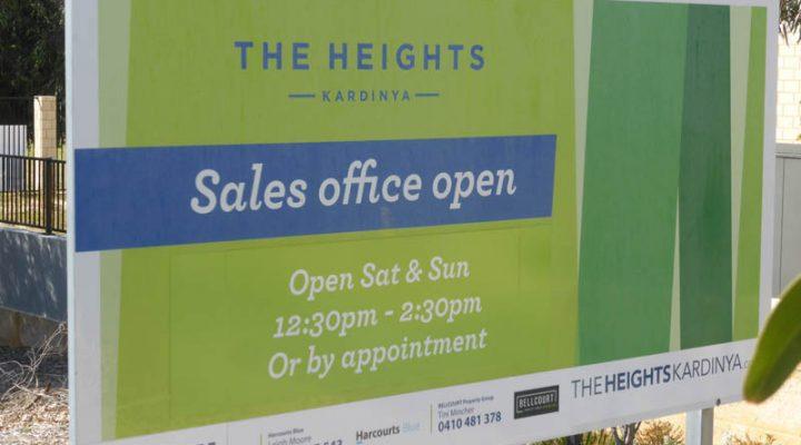 The Heights – Kardinya