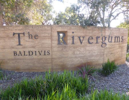 The Rivergums 'A'  By Cedar Woods