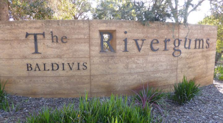 The Rivergums 'B'