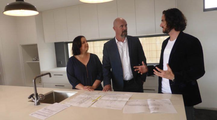 Master Builders WA – Activa Homes Group