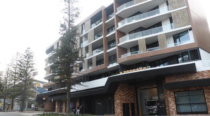 Urban Development Institute of Australia – Western Australia (2A)
