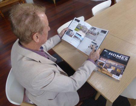 Winning Homes Magazine