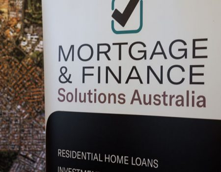 The Agency – Mortgage and Finance Solutions Australia