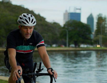 Jon Williams – Ironman Challenge. Please donate.